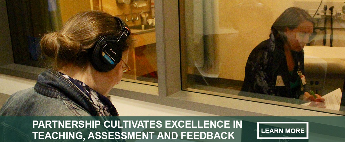 partnership for cultivating excellence in teaching, assessment and feedback